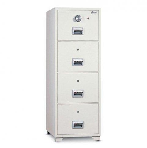 BIF-400 Fire Filing Cabinet