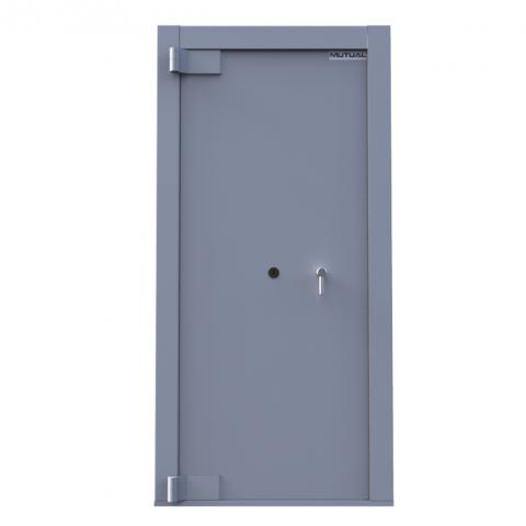 DS 1 - Recordroom Door