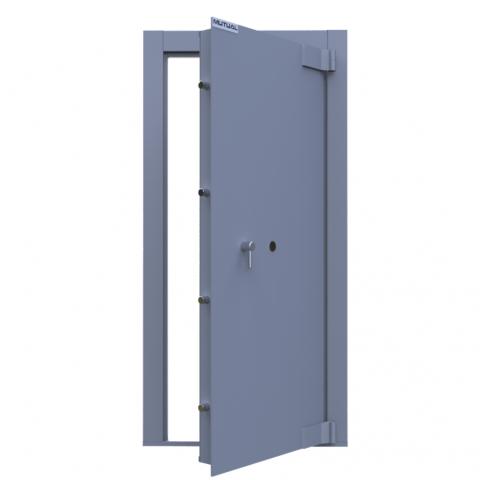 DS 2 - Strongroom Door