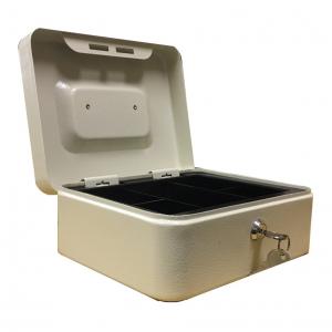 HF-M200A - Cash Box