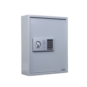 Key Cabinet - 71 Keys