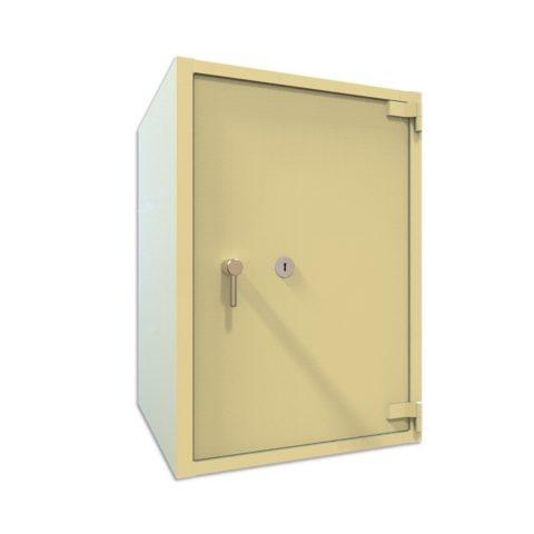 Fire & Burglary Safe - RS-5